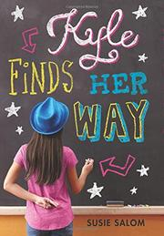 KYLE FINDS HER WAY by Susie Salom