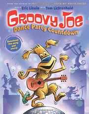 DANCE PARTY COUNTDOWN by Eric Litwin