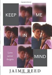 KEEP ME IN MIND by Jaime Reed