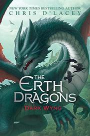 DARK WYNG by Chris d'Lacey