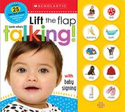 LOOK WHO'S TALKING! by Scholastic Inc.