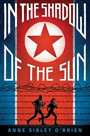 IN THE SHADOW OF THE SUN by Anne Sibley O'Brien