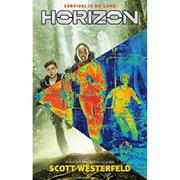 HORIZON by Scott Westerfeld