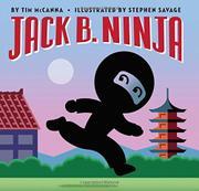 JACK B. NINJA by Tim McCanna