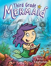 THIRD GRADE MERMAID by Peter Raymundo