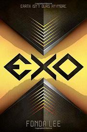 EXO by Fonda Lee