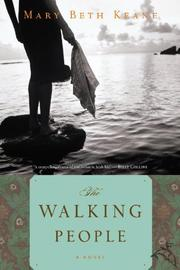 THE WALKING PEOPLE by Mary Beth Keane
