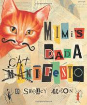 Cover art for MIMI'S DADA CATIFESTO