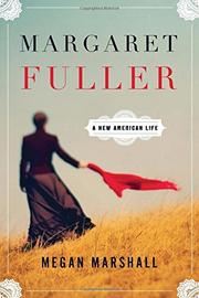 Cover art for MARGARET FULLER