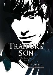 TRAITOR'S SON by Hilari Bell