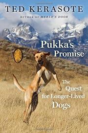 Book Cover for PUKKA'S PROMISE