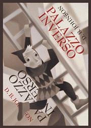 Book Cover for PALAZZO INVERSO
