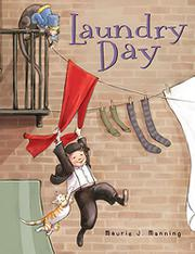 Cover art for LAUNDRY DAY