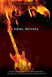ADIOS, NIRVANA by Conrad Wesselhoeft