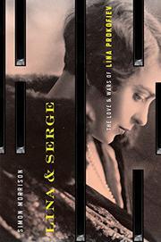 LINA AND SERGE by Simon Morrison