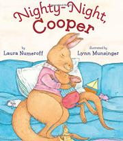 NIGHTY-NIGHT, COOPER by Laura Numeroff