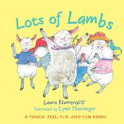LOTS OF LAMBS by Laura Numeroff