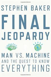 FINAL JEOPARDY by Stephen Baker