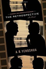 Cover art for THE RETROSPECTIVE