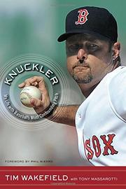 KNUCKLER by Tim Wakefield