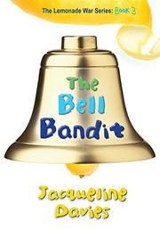 Book Cover for THE BELL BANDIT