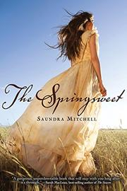 Book Cover for THE SPRINGSWEET