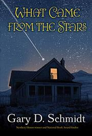 Book Cover for WHAT CAME FROM THE STARS