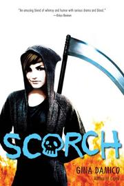 Cover art for SCORCH