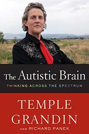 Cover art for THE AUTISTIC BRAIN