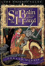 Book Cover for THE ADVENTURES OF SIR BALIN THE ILL-FATED