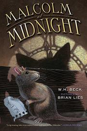 Book Cover for MALCOLM AT MIDNIGHT