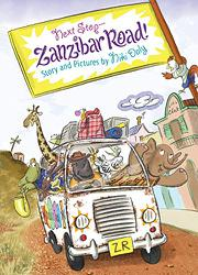NEXT STOP—ZANZIBAR ROAD! by Niki Daly