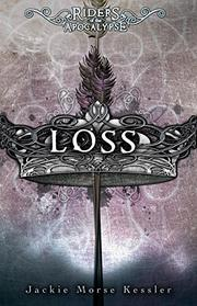 LOSS by Jackie Morse Kessler