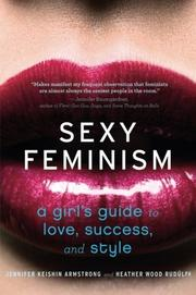 Book Cover for SEXY FEMINISM