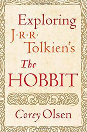 Cover art for EXPLORING J.R.R. TOLKIEN'S <i>THE HOBBIT</i>