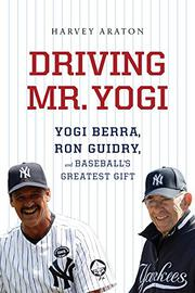 Book Cover for DRIVING MR. YOGI