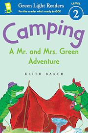 CAMPING by Keith Baker