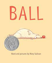 Cover art for BALL