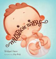 Cover art for MUSTACHE BABY