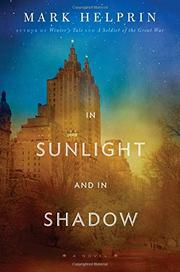Cover art for IN SUNLIGHT AND IN SHADOW
