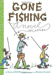 Cover art for GONE FISHING
