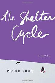 Cover art for THE SHELTER CYCLE
