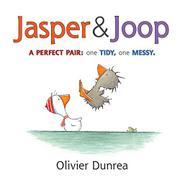 JASPER & JOOP by Olivier Dunrea