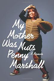 Book Cover for MY MOTHER WAS NUTS