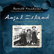 ANGEL ISLAND by Russell Freedman