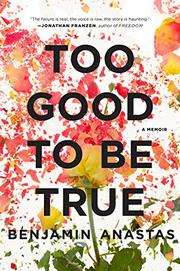 Cover art for TOO GOOD TO BE TRUE