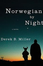 Book Cover for NORWEGIAN BY NIGHT