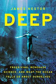 DEEP by James Nestor