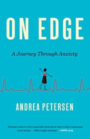 ON EDGE by Andrea Petersen