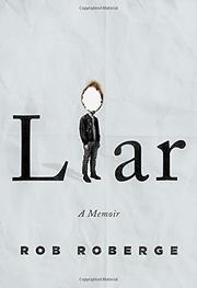 LIAR by Rob Roberge
